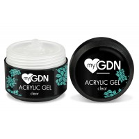 myGDN Acrylic Gel clear 15ml