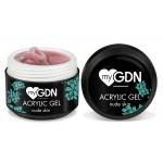myGDN Acrylic Gel nude skin...
