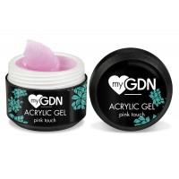myGDN Acrylic Gel pink...