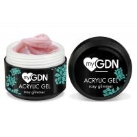 myGDN Acrylic Gel rosy...