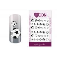 myGDN Soccer Nail Tattoo 2...