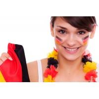myGDN Fanschminke Deutschland