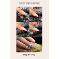 myGDN Ombre Nail Gel Set 1...