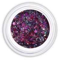 Mermaid Glitter Gel Alana 5ml