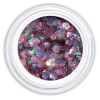 Mermaid Glitter Gel Attina 5ml
