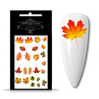 myGDN Herbst Tattoo Blätter...